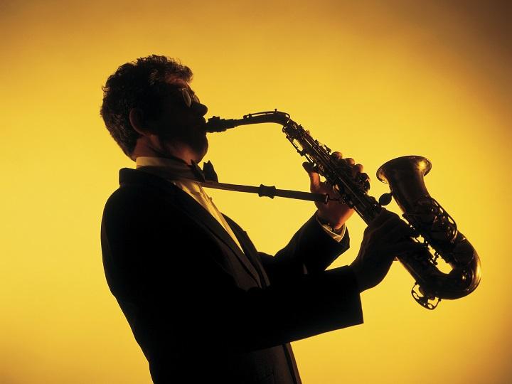 Jazzbrunssi sunnuntaisin 5.8.–30.9.