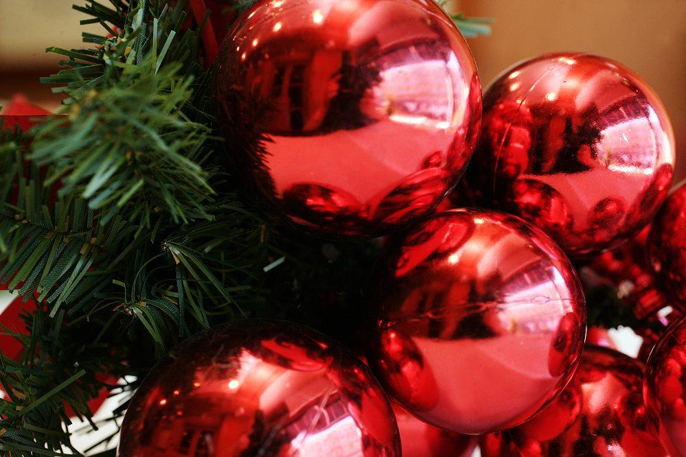 Horisontissa häämöttää joulu